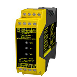 COMITRONIC-BTI 安全监控继电器 COM 3C