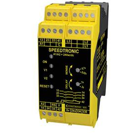 COMITRONIC-BTI安全监控继电器 SPEEDTRONIC