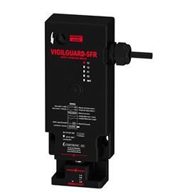 COMITRONIC-BTI 门用安全闭锁装置 VIGILGUARD