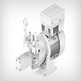 德国KNOLL螺杆泵 KTS系列