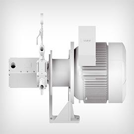 德国KNOLL 螺杆泵KTSV系列