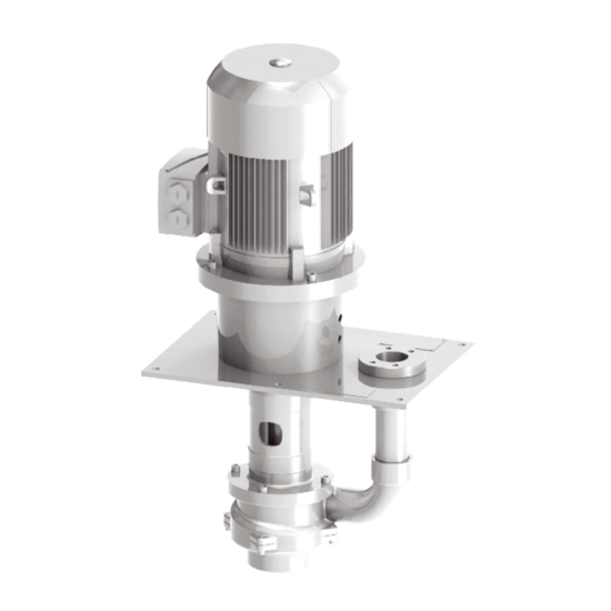 德国KNOLL污垢冷却液泵 TF 40,TF 50,TS 40,TSK 40,TSK 50,TSK 65