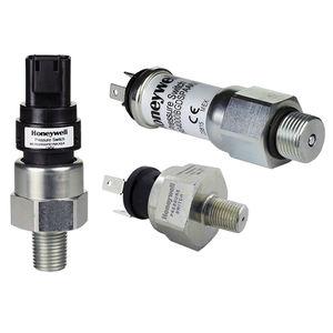 Honeywell压力开关/真空调节器 / 用于水 HP, HE, LP, LE Series