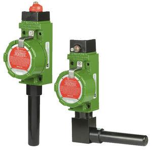 Honeywell无线型限位开关 Limitless™ Wireless Hazardous Location Switches - WBX Series
