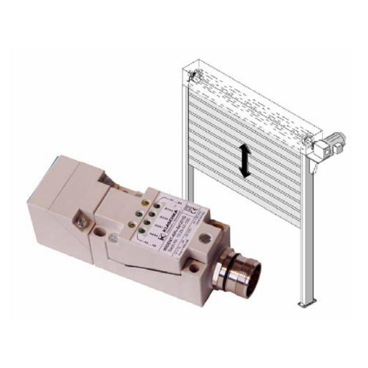 Klaschka位置探测器 WINDENT/P series
