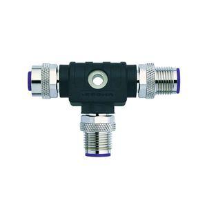 ESCHAT形连接器 FSM5-2FKM5.4/S89