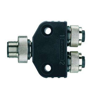 ESCHAT形连接器 PB-T-WAKSW5-WASSW5-WASSW5