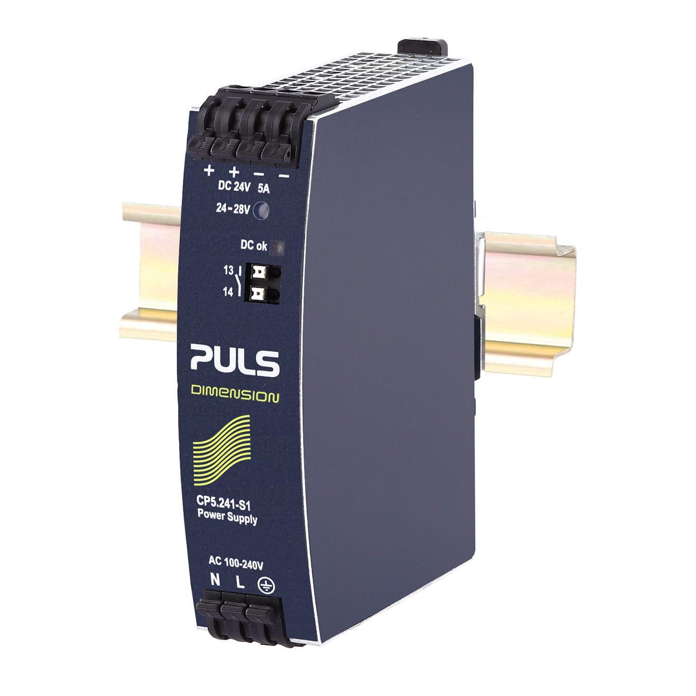 PULS  AC/DC开关电源 CP5.241-S1