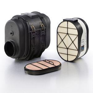 DONALDSON空气过滤器 PowerCore® PCD