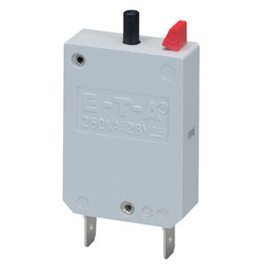 E-T-A热量断路器 127 series