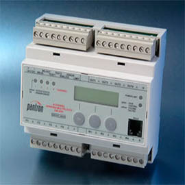 PANTRON模拟输出光学传感器 ISM-x800 series