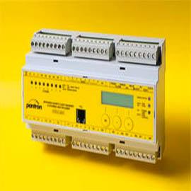 PANTRON安全光幕 ISL-8000