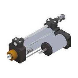 PNEUMAX气缸用液压速度调节器 1400 series