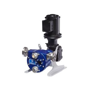 GRACO/固瑞克蠕动泵 SoloTech™ 10