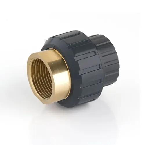 FIP  PVC接头 ISO-BSP