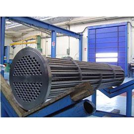 MERSEN 管壳式热交换机