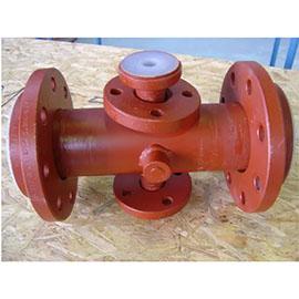 MERSEN 管件配件 DN 40 - 300