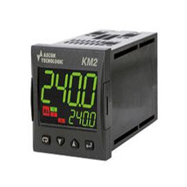 AsconTecnologic  LED双显温度调节器 KM2