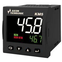 AsconTecnologic   LED双显温度调节器 KM5