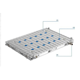 SCHMALZ  模块化夹板 MPL series