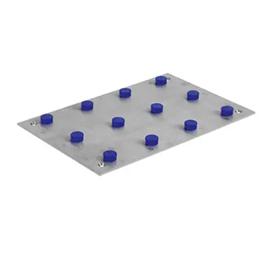 SCHMALZ  矩形夹板 ISST-MPL series