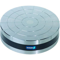 SCHUNK  圆形电磁卡盘 MAGNOS MSC-PM35