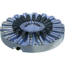 SCHUNK 圆形磁台 MAGNOS MTR