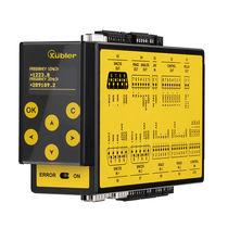 Kuebler (kubler)  安全监控继电器 Safety-M compact, SMC1